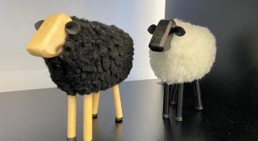 objetos ovelha